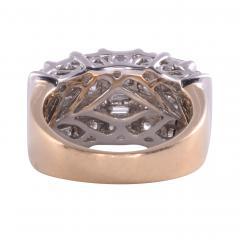 3 0 CTW Wide Diamond Ring - 2146997