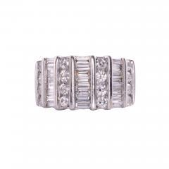 3 0 CTW Wide Diamond Ring - 2147361