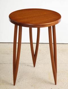 3 X 3 Contemporary Nesting Tables - 1531214