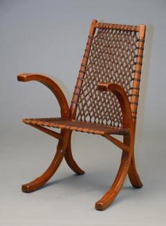 Wharton Esherick Wagon Wheel Chair c 1932 - 711