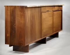 George Nakashima Room Divider 1975 - 813