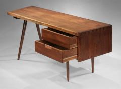 George Nakashima Vanity Desk 1959 - 4025