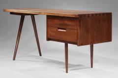 George Nakashima Vanity Desk 1959 - 4026