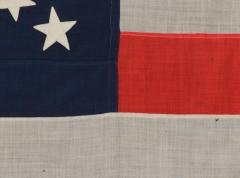 44 Star Flag with Stars That Form the Letters U S  - 648901