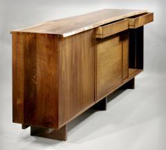 George Nakashima Room Divider 1975 - 814