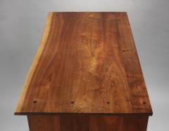 George Nakashima High Chest of Drawers 1973 - 4085