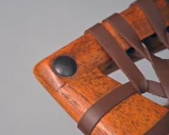 Wharton Esherick Wagon Wheel Chair c 1932 - 714