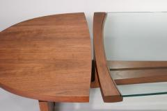 Daniel Jackson Rare Coffee Table 1974 - 858