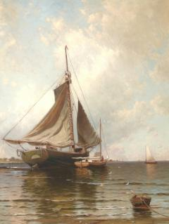 Alfred Thompson Bricher The Open Coast c 1885 - 11842