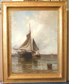 Alfred Thompson Bricher The Open Coast c 1885 - 11843