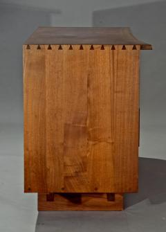 George Nakashima Double Chest of Drawers 1962 - 7185