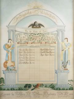 Ames Family Record - 1441