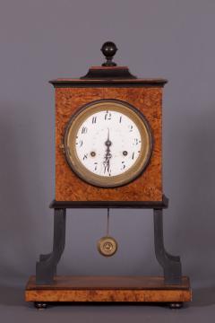 A Biedermeier Mantel Clock Austrian ca 1815 - 151591