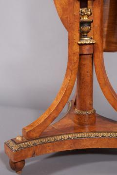 A Biedermeier Tilt Top Table Austrian ca 1820 - 44140
