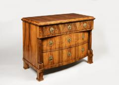 A Classic Biedermeier Commode - 478386