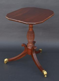 A Classical Candlestand - 50932