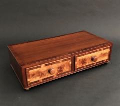 A Classical Dressing Case - 2106790