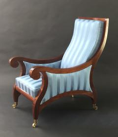 A Classical Easy Chair - 1559350
