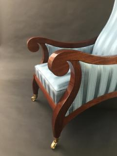 A Classical Easy Chair - 1559351