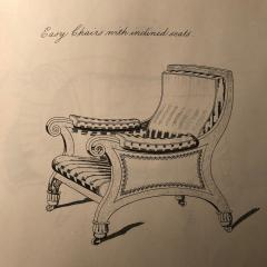 A Classical Easy Chair - 1559352