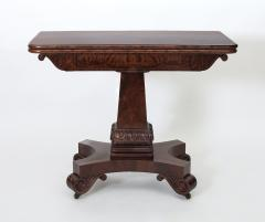 A Classical Games Table - 2134752
