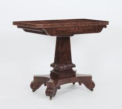 A Classical Games Table - 2134753