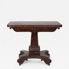 A Classical Games Table - 2135390
