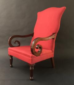 A Classical Lolling Chair - 1562330