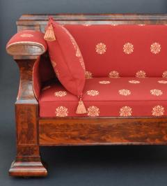 A Classical Sofa - 166037