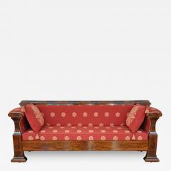 A Classical Sofa - 167622