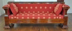 A Classical Sofa - 167623
