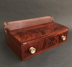 A Classical Table top Desk - 2109523