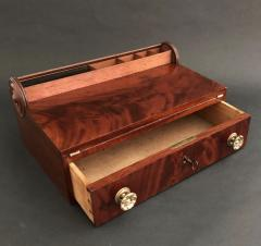 A Classical Table top Desk - 2109524