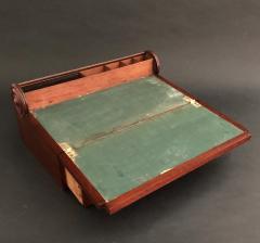 A Classical Table top Desk - 2109525