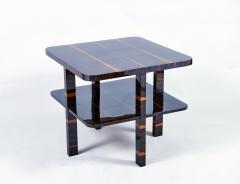A Constructivist Occasional Table - 1235102