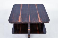 A Constructivist Occasional Table - 1235109