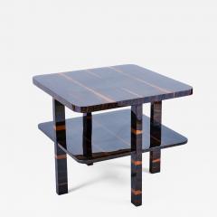 A Constructivist Occasional Table - 1236053