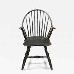 A Continuous Arm Windsor Chair - 160420