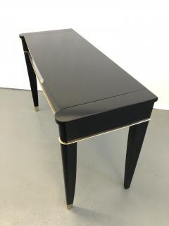 A De Coene Fr res designed Art Deco Vanity - 1201497