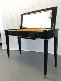 A De Coene Fr res designed Art Deco Vanity - 1201503