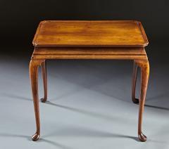 A Distinctive 18th Century English Tea Table - 554456