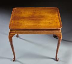 A Distinctive 18th Century English Tea Table - 554457