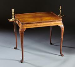 A Distinctive 18th Century English Tea Table - 554458