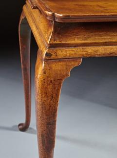 A Distinctive 18th Century English Tea Table - 554459