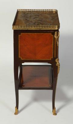 A Fine French Giltbronze Mounted Table A Ecrire - 1446147