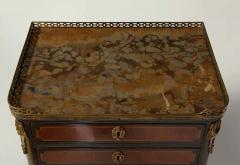 A Fine French Giltbronze Mounted Table A Ecrire - 1446173