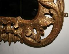 A Fine George II Carved Gilt Wood Mirror - 2118605