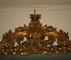 A Fine George II Carved Gilt Wood Mirror - 2118607