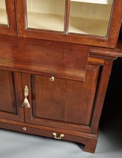 A Fine Georgian Mahogany Collectors Cabinet - 554667