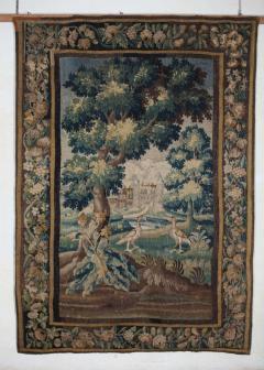 A Fine Louis XIV Verdure Tapestry Aubousson - 636767